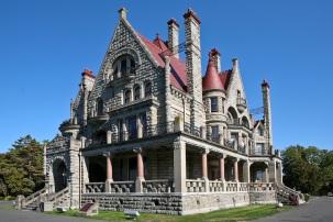 Craigdarroch-Castle