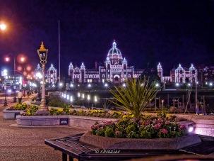 victoria-legislature-night